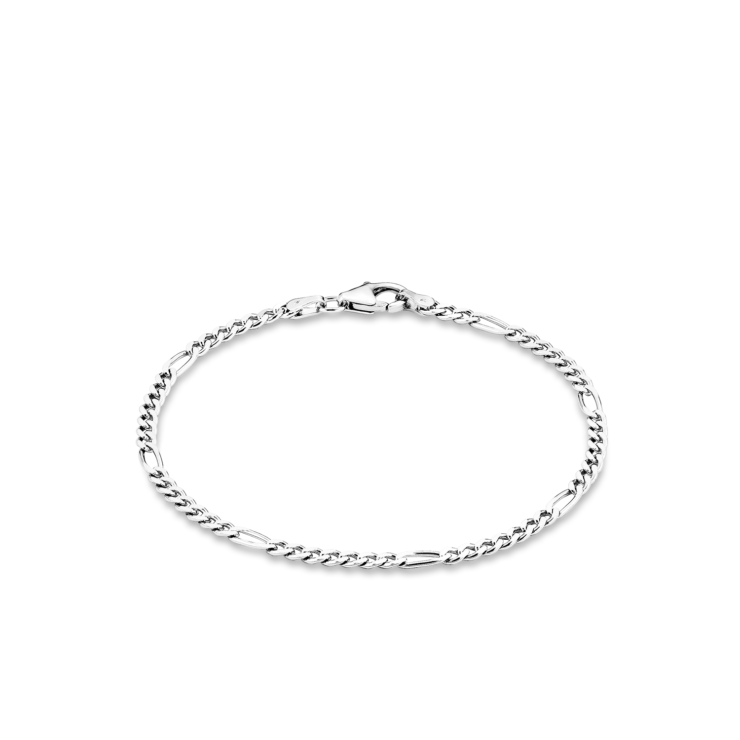 Armband Unisex, Sterling Silber 925