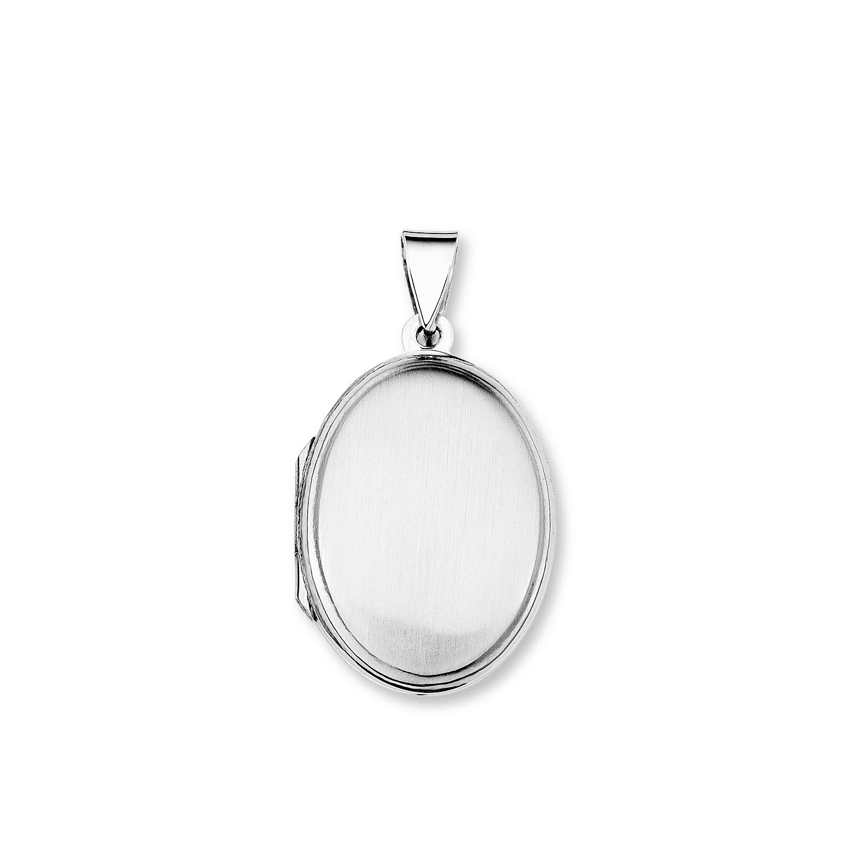 Anhänger Damen Medaillons von amor aus Silber 925