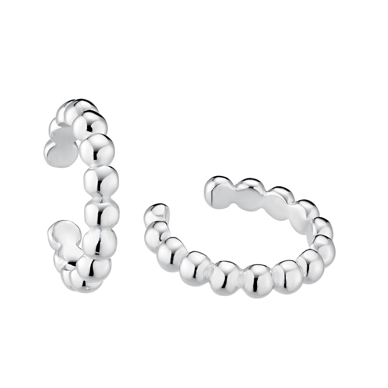 Earcuffs für Damen, Silber 925 | Earcuffs, Ohrklemme