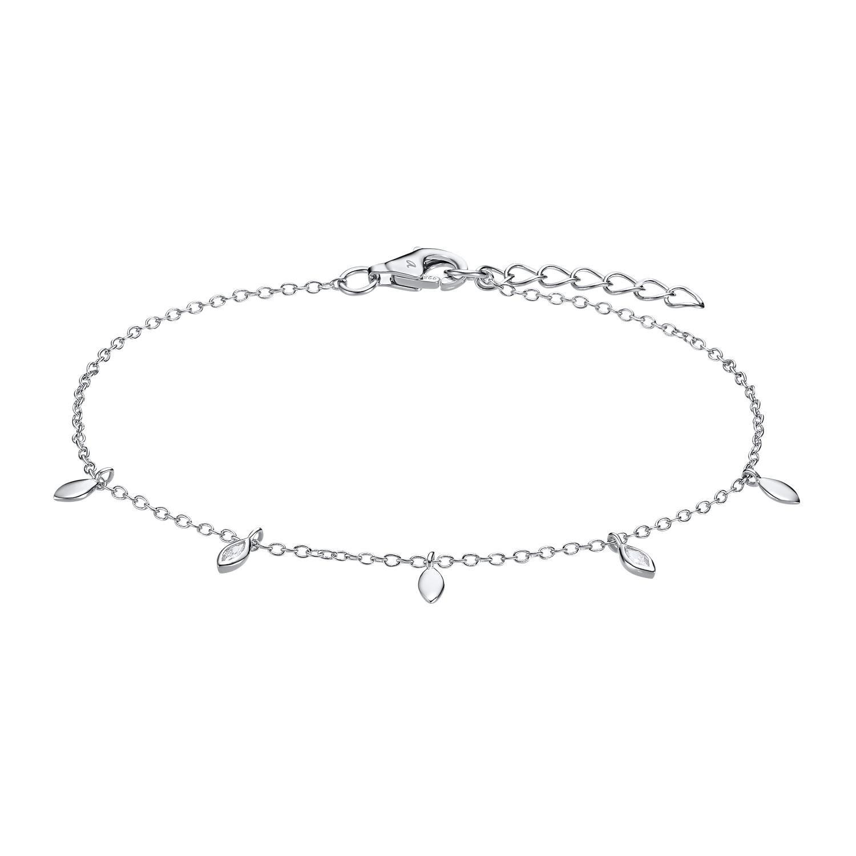 Armband für Damen, Silber 925