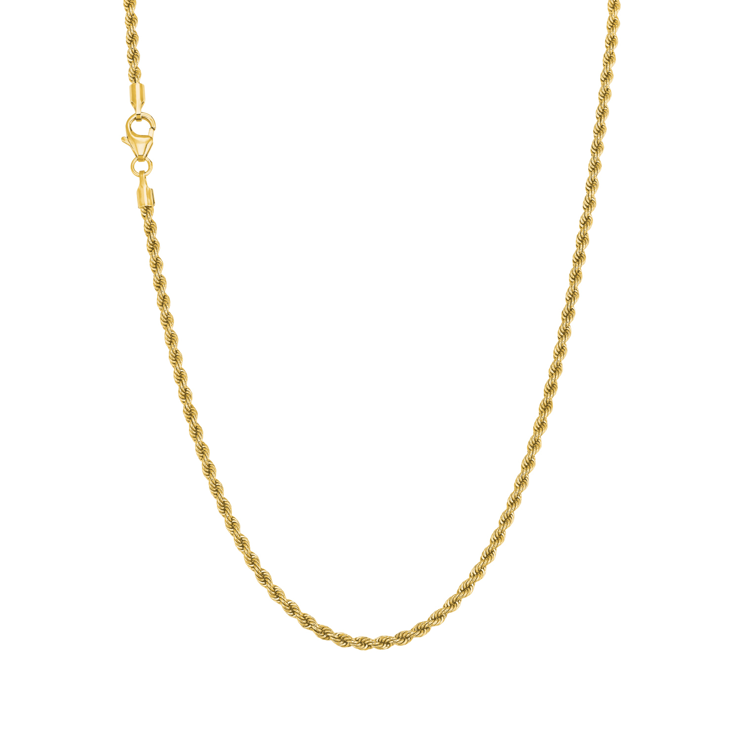 Collier Gold 375/9 ct kein Motiv