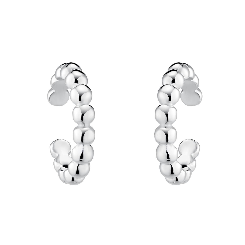 Earcuffs für Damen, Sterling Silber 925