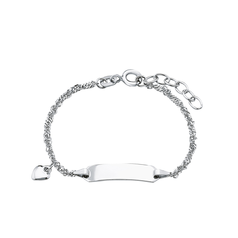 Armband für Mädchen, Sterling Silber 925