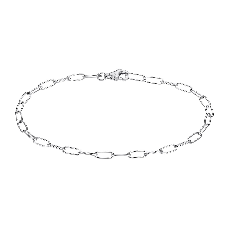Armband für Damen, Silber 925 | Link