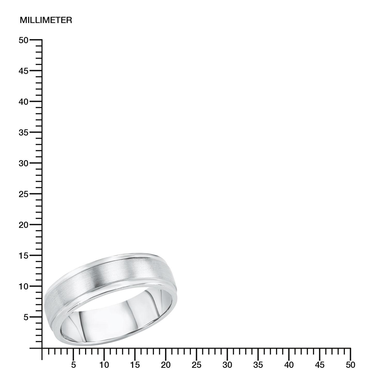 Ring Unisex, Sterling Silber 925