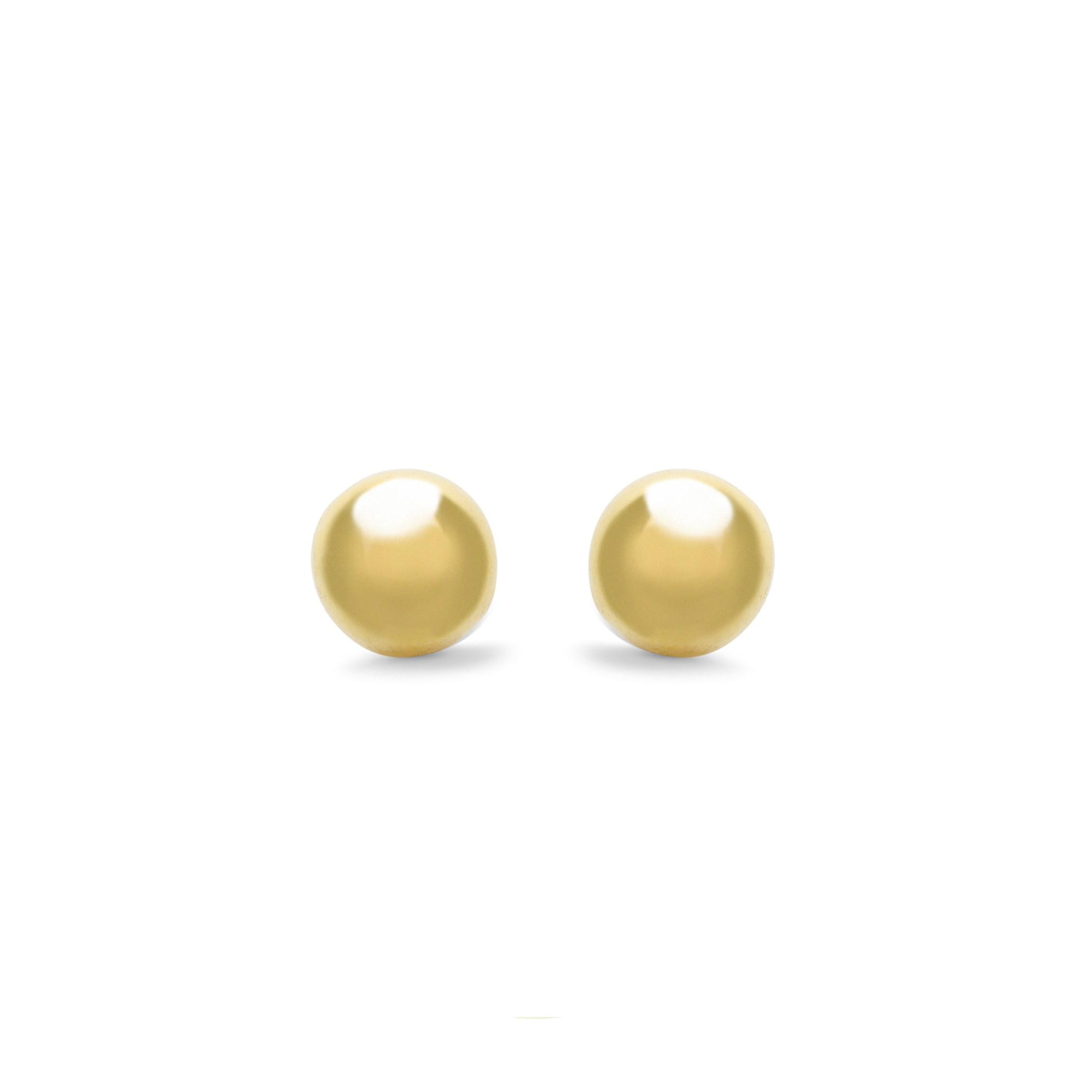 Ohrstecker Gold 375/9 ct