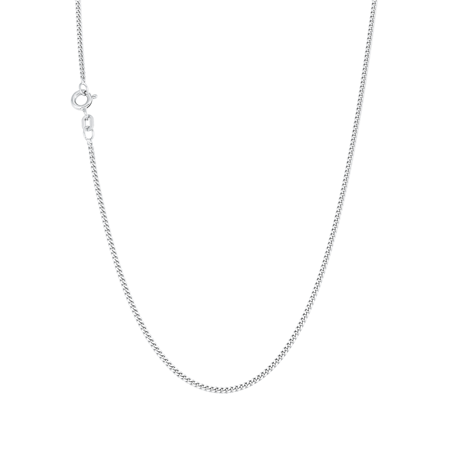 Collier Unisex, Sterling Silber 925