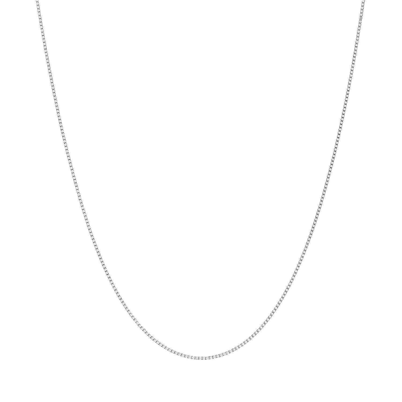Collier Damen Collier von amor aus Silber 925