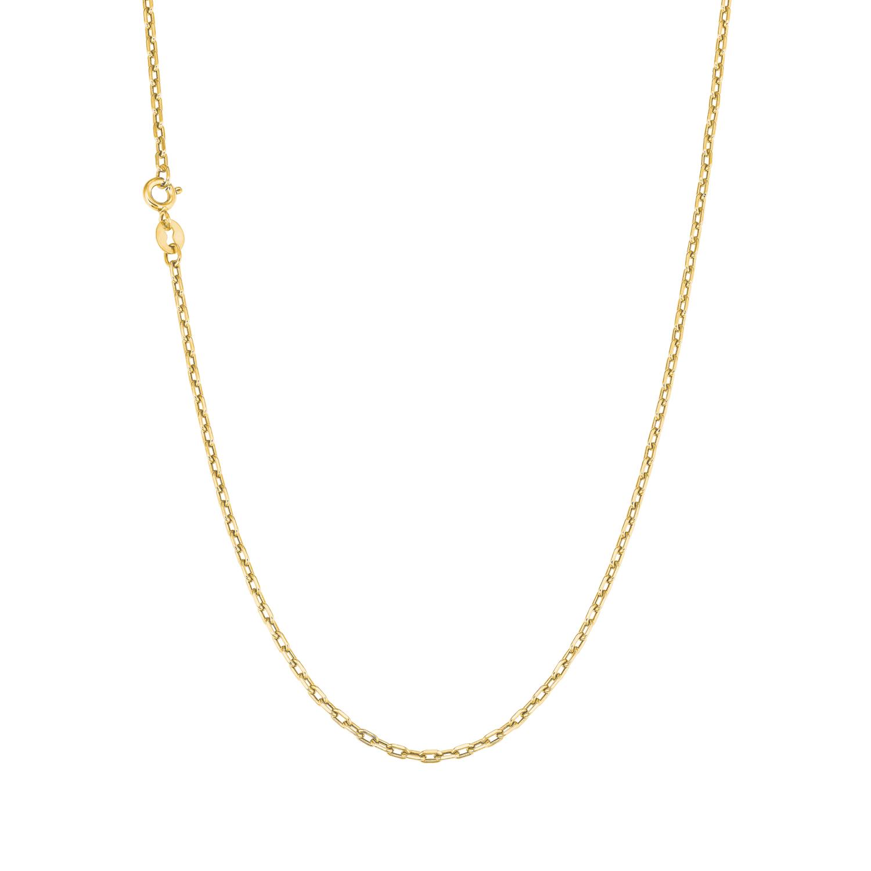 Collier Gold 375/9 ct kein Motiv